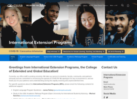 global.csusb.edu
