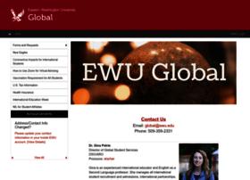 global.ewu.edu