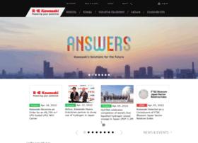 Global.kawasaki.com