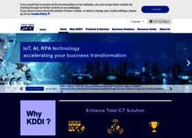 global.kddi.com