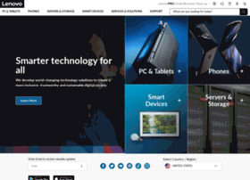 global.lenovo.com
