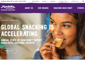 global.mondelezinternational.com