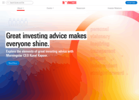 global.morningstar.com