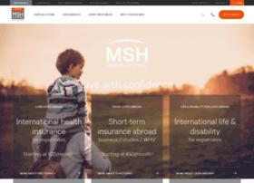 global.msh-intl.com
