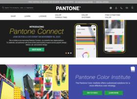 global.pantone.com
