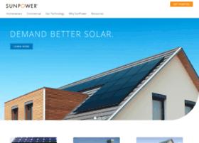 global.sunpowercorp.com