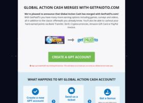globalactioncash.com