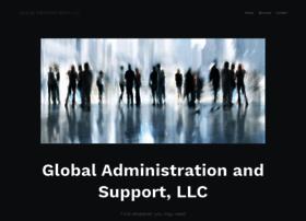 globaladministration.net