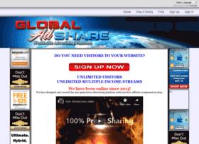 globaladshare.com