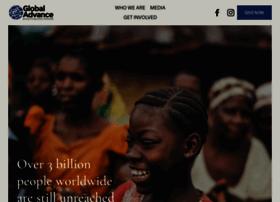 globaladvance.org
