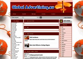 globaladvertising.eu