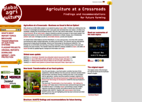 globalagriculture.org