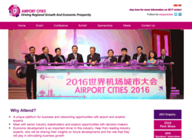 globalairportcities.com
