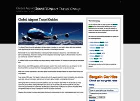 Globalairporttravel.com