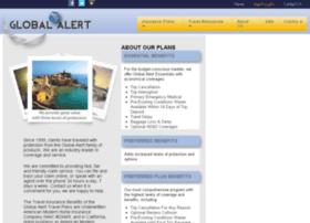 globalalerttravel.com