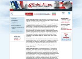 globalallianz.org