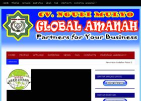 globalamanah.com