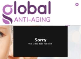 globalantiaging.com