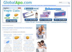 globalapo.com