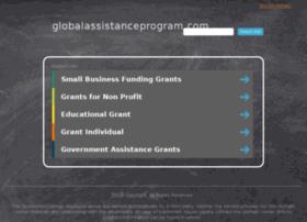 globalassistanceprogram.com