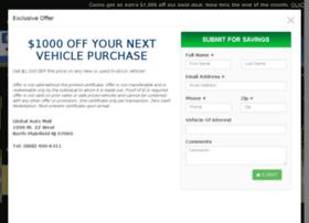 globalautomall.com