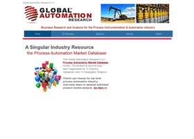 globalautomationresearch.com