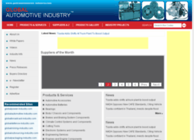 globalautomotive-industry.com