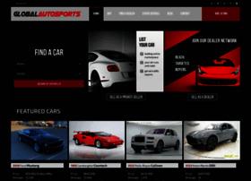 globalautosports.com