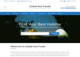 globalaxistravel.com