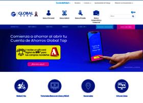 globalbank.com.pa