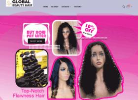 globalbeautyhair.com