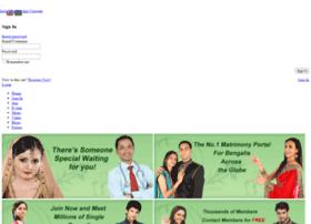 globalbengalimarriage.com