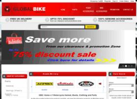 globalbikeonline.com