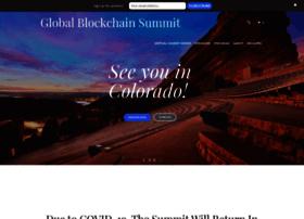 globalblockchainsummit.com