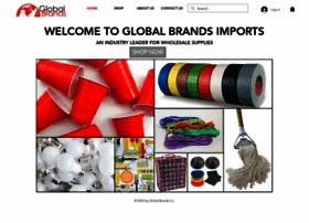 globalbrandsco.com