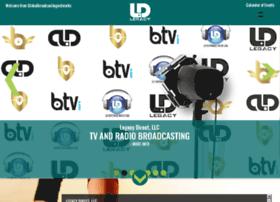 globalbroadcastingnetworks.com