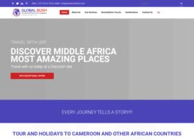 globalbushtratour.com