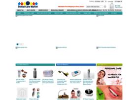 globalcaremarket.com