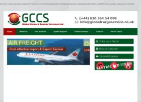 globalcargoservice.co.uk