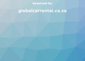 globalcarrental.co.za