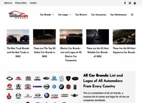 globalcarsbrands.com