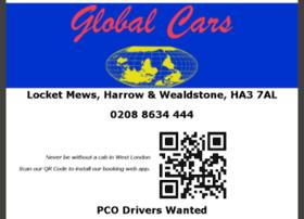 globalcarsharrow.co.uk