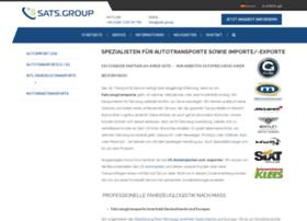 globalcartransport.com