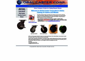 globalcasteronline.com