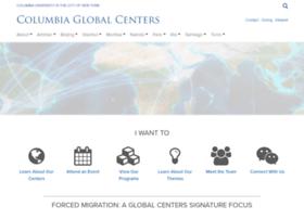 globalcenters.columbia.edu