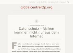 globalcentrer2p.org
