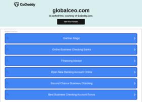 globalceo.com