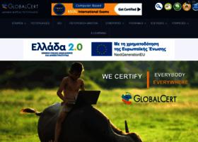 globalcert.gr