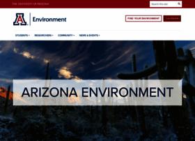globalchange.arizona.edu