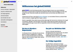 globalchange.de